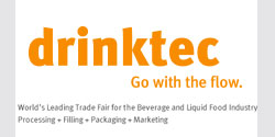 Strong drinktec boosts confidence and investment