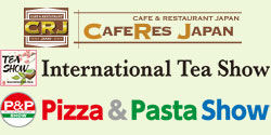 TEA CAFERES PIZZA & PASTA SHOW